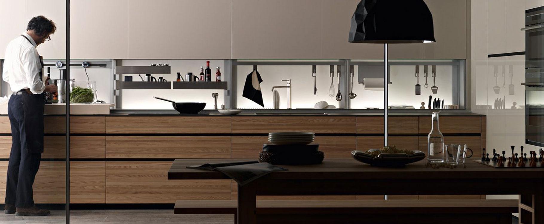 Milano cucine rivenditori cucine milano valcucine milano for Outlet cucine milano